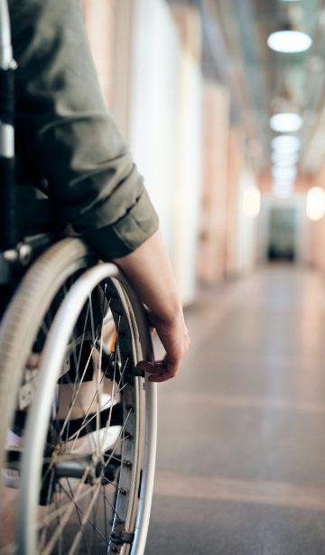 Hilfsmittel, Antrag, Hilfsmittelversorgung, Rollstuhl, Rollator, Hörgerät, Krankenkasse